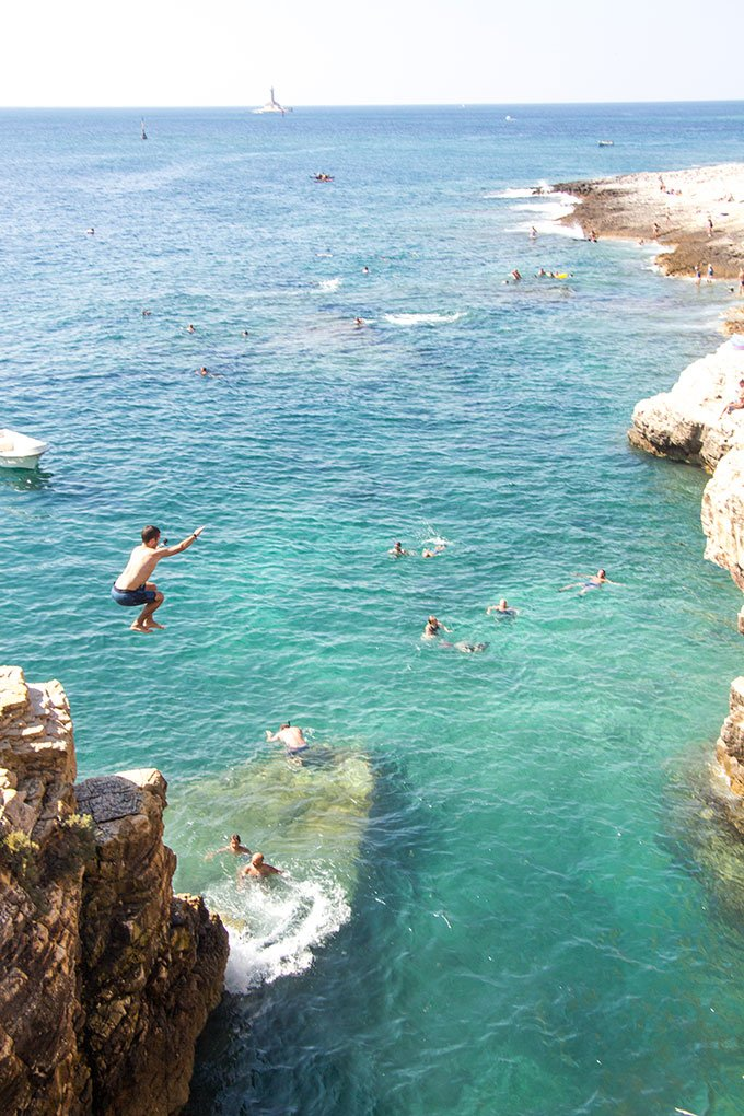 Istria travel guide - All the best things to do and see in Istria, plus tips on exploring surrounding areas in Croatia, Slovenia, and Italy.