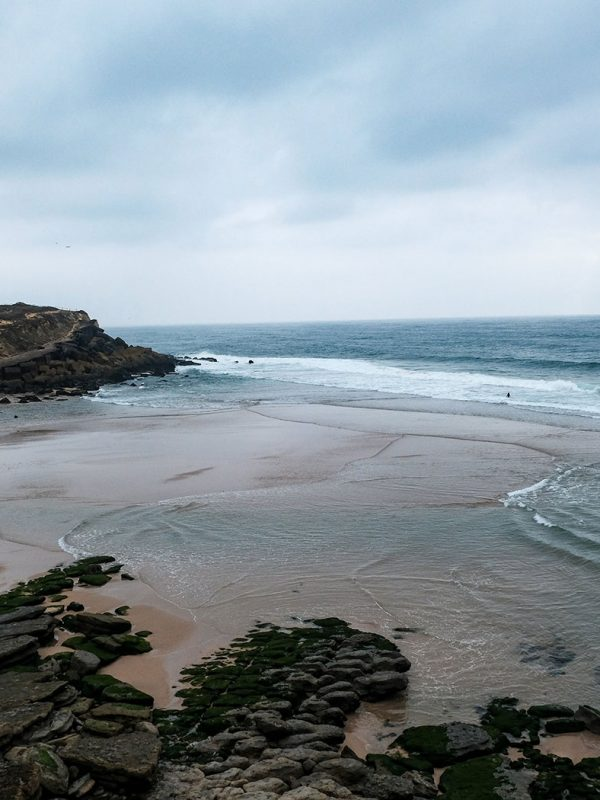 Looking for the perfect day trip from Lisbon? Head to Praia das Maçãs, one of the best beaches near Lisbon. Click to read more about why you should go and what to do in Praia das Maçãs, a hidden gem beach in Portugal.