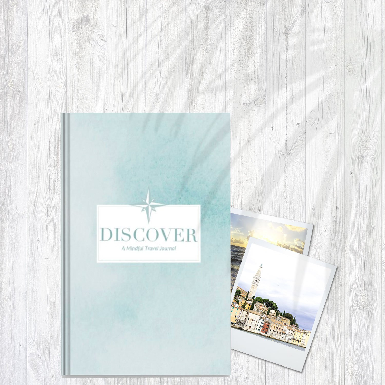 Discover Journal from The Reset Ritual