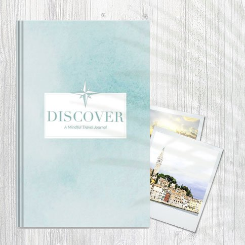 Discover Journal